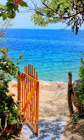 Обои на телефон мексика, рай, море, yelapa, travelmexico, puerto vallarta