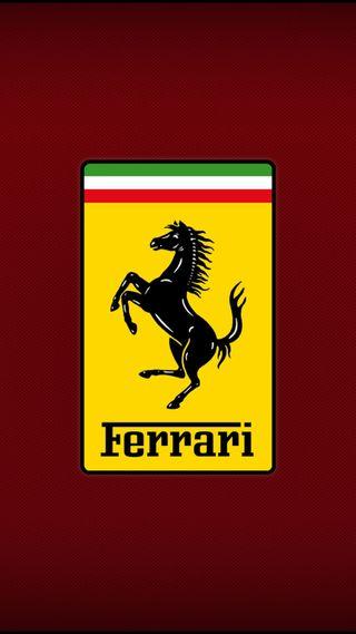 Обои на телефон эмблемы, феррари, машины, лошадь, логотипы, карбон, волокно, ferrari