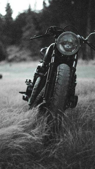 Обои на телефон старые, мотоциклы, мото