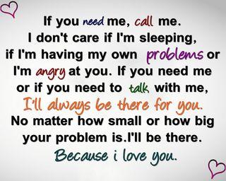 Обои на телефон будь, романтика, поговорка, новый, милые, любовь, крутые, всегда, love, ill always be there