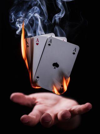 Обои на телефон карты, игры