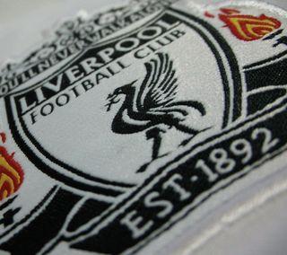 Обои на телефон футбольные клубы, ливерпуль, футбольные, anfield