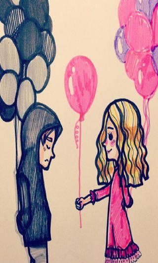 Обои на телефон болит, ты, подарок, пара, одиночество, не, милые, мальчик, любовь, грустные, будь, love hurts, i love you, dont be sad
