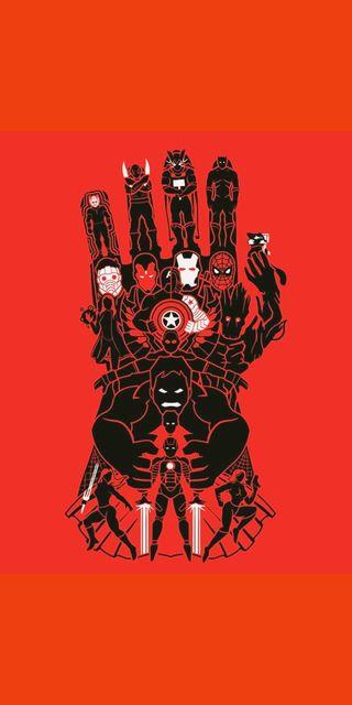 Обои на телефон финал, черные, халк, тор, танос, мстители, камни, война, бесконечность, америка, infinity stones, avengers assemble