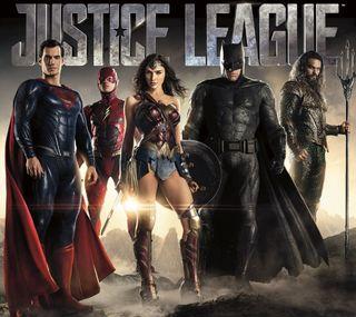 Обои на телефон фильмы, справедливость, лига