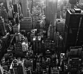 Обои на телефон нью йорк, небоскребы, городские, новый, здания, город, ny