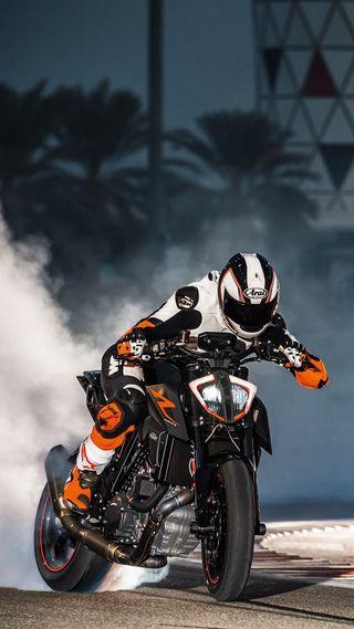 Обои на телефон хорнет, мотоциклы, супер, моторы, ктм, motor, ktm 1290 super duke, duke