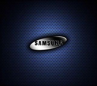 Обои на телефон самсунг, логотипы, samsung