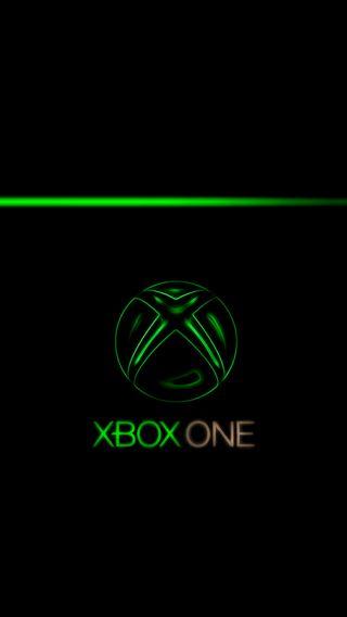 Обои на телефон черные, майкрософт, логотипы, зеленые, геймер, xbox, qhd, one, 929, 4k