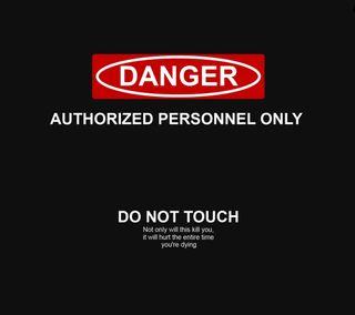 Обои на телефон экран, опасные, блокировка, danger lock screen
