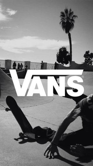Обои на телефон vans, логотипы, бренды, скейт, доска