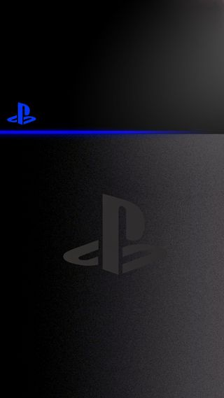 Обои на телефон темные, сони, синие, логотипы, геймер, sony, qhd, playstation 2018, playstation, hd, 929, 4k