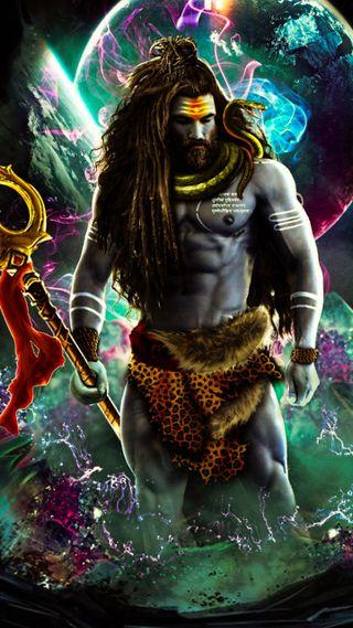 Обои на телефон rudra, spritual, superpower, бог, господин, махадев, шива, шив, религиозные, махакаал