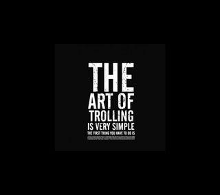 Обои на телефон юмор, тролль, забавные, арт, trolls, trolling, instructions, art