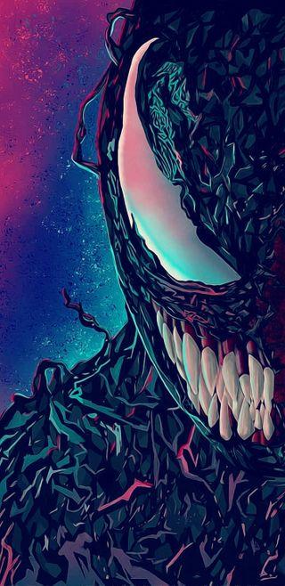 Обои на телефон супергерои, человек паук, мы, марвел, веном, we are venom, marvel, antihero
