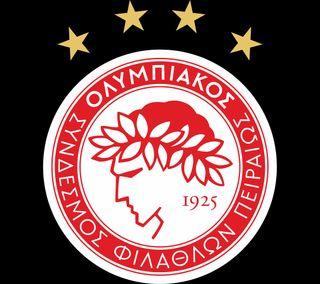 Обои на телефон чемпионы, европа, греция, thrillos, piraeus, olympiakos, olympiacos