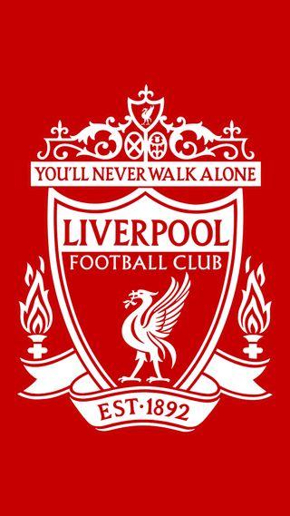 Обои на телефон футбольные клубы, ливерпуль, футбол