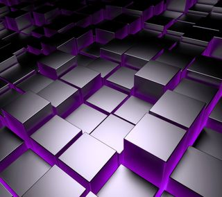 Обои на телефон кубы, геометрия, блоки, 3д, 3d cubes