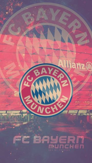 Обои на телефон футбольные клубы, клуб, спорт, бавария, fc bayern munchen, bayern munchen