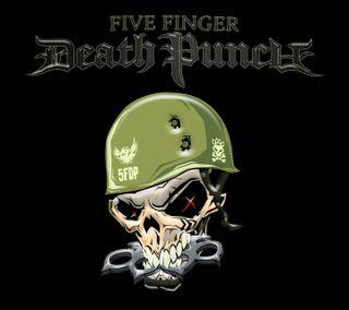 Обои на телефон палец, стекло, смерть, панч, five finger death punch, 5fdp glass hd, 5fdp