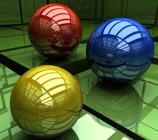 Обои на телефон куб, коробка, квадратные, абстрактные, spherical, 3д, 3d