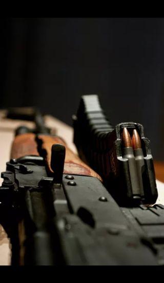 Обои на телефон полиция, оружие, кольт, глок, выстрел, военные, армия, kill, bullet