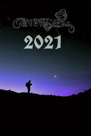 Обои на телефон счастливые, новый, 2021