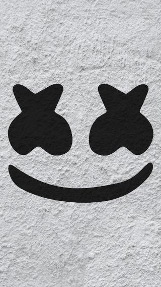 Обои на телефон маршмеллоу, логотипы
