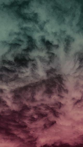 Обои на телефон ужасные, цветные, фото, простые, природа, облака, небо, крутые, hd