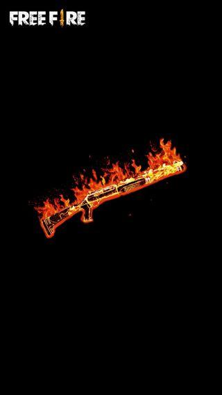 Обои на телефон свобода, огонь, игры, free fire, ff
