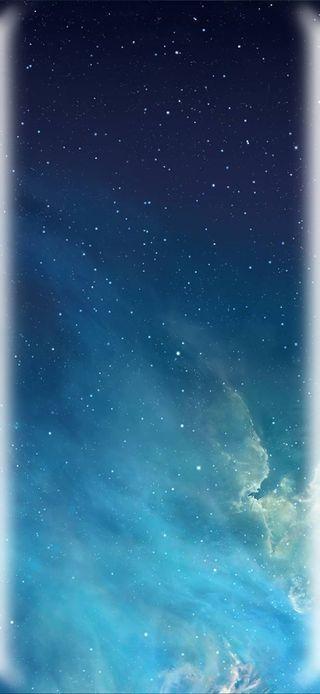 Обои на телефон хуавей, самсунг, про, облегченные, космос, грани, галактика, space edge, 10, samsung, s10, p30, note, huawei, galaxy