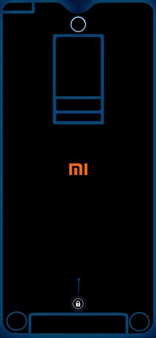 Обои на телефон сяоми, редми, про, xiaomi, redmi note 8 pro, oscuro, note 8 pro
