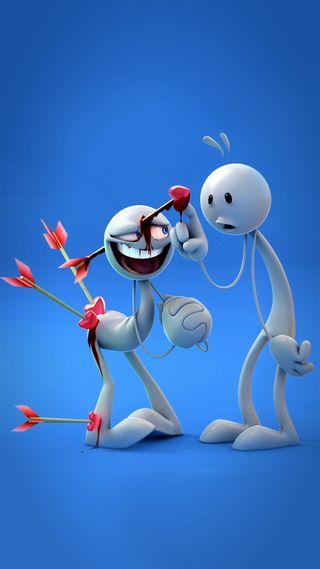Обои на телефон сумасшедшие, любовь, love, crazy love