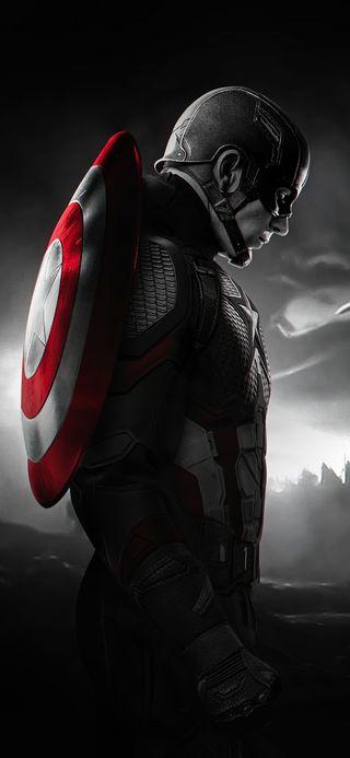 Обои на телефон супергерои, марвел, капитан, вселенная, америка, marvel universe, marcel
