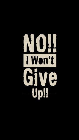 Обои на телефон вдохновение, цитата, спортзал, никогда, не, give-up, dont give up