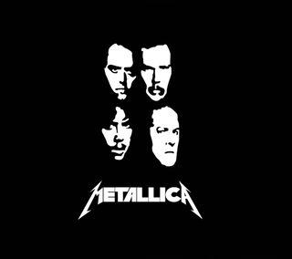 Обои на телефон джейсон, металлика, металл, джеймс, thrash metal, metallica hd, lars, kirk
