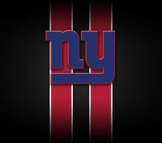 Обои на телефон футбол, новый, логотипы, йорк, гиганты, nfl