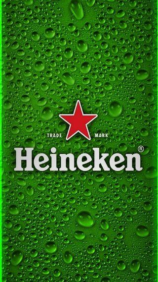 Обои на телефон хейнекен, грани, зеленые, s7, heineken