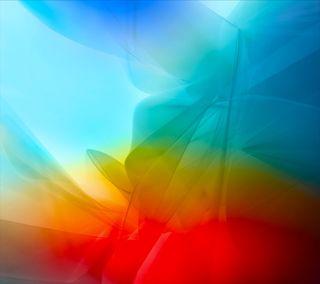 Обои на телефон радуга, цветные, моторола, мото, photon, motorola