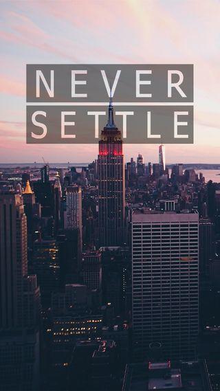 Обои на телефон решить, ночь, новый, никогда, леново, город, айфон, ringtone, never settle, lenovo, iphone, despacito