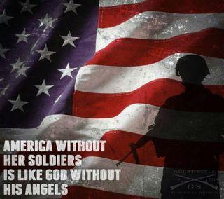 Обои на телефон солдаты, военные, армия