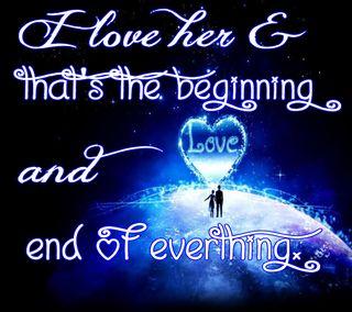 Обои на телефон сердце, романтика, приятные, ночь, любовь, конец, love, everything, beginning