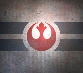 Обои на телефон войны, логотипы, звезда, бунтарь, rebel alliance