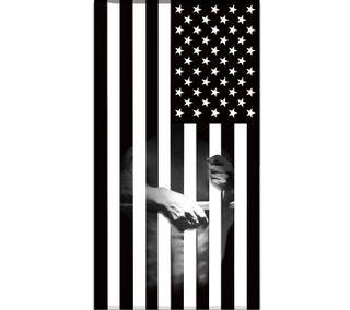 Обои на телефон фотошоп, флаг, арт, америка, gade, enslaved