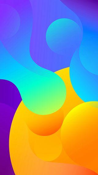 Обои на телефон фон, красочные, абстрактные, hd, 1080p