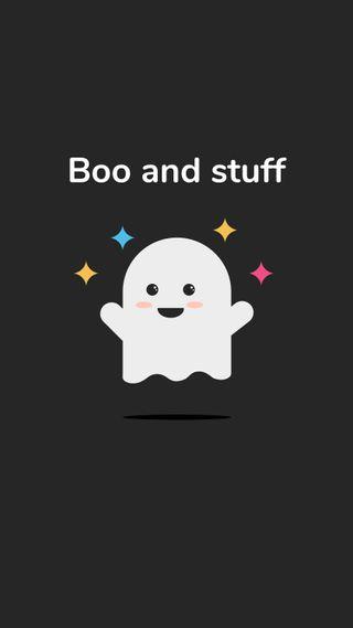 Обои на телефон ужасные, хэллоуин, счастливые, призрак, милые, маленький, забавные, вещи, бу, spooky little ghost, ghost, funny and cute, cute ghost, boo and stuff