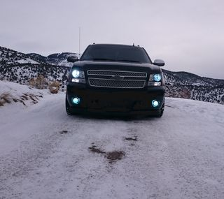 Обои на телефон шевроле, грузовик, chevy avalanche, avalanche