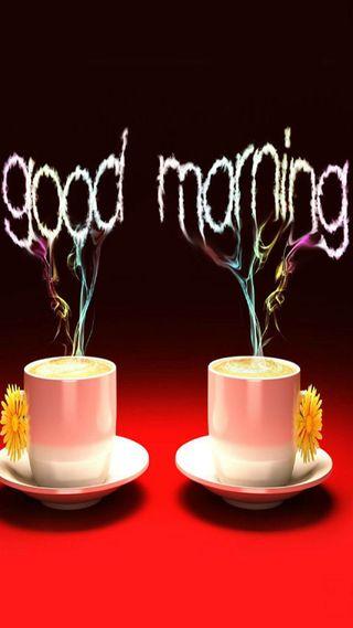 Обои на телефон чай, чашка, утро, приятные, прекрасные, любовь, кофе, love, good, cup