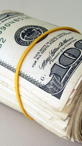 Обои на телефон доллары, деньги, money 6, grift, greenbacks, dough, currency, benjamins