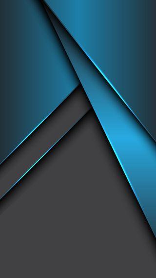 Обои на телефон материал, шаблон, фон, слои, дизайн, андроид, абстрактные, android